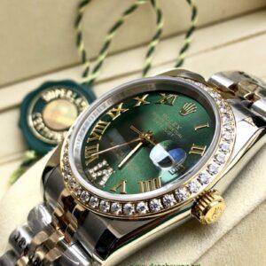 Giá đồng hồ Rolex Fake nữ bao nhiêu?